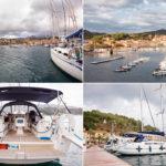 Porto Azzurro, Elba-Foto-Segeltörn 2016