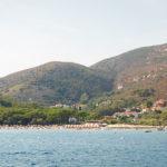 Fetovaia, Elba-Foto-Segeltörn 2016