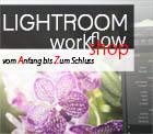 Lightroom Workflow Workshop vom 14. Januar 2018, Gossau ZH