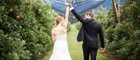 Hochzeit in Feusisberg SZ (Sept 2015)