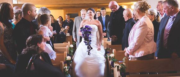 Hochzeit in Dällikon - Michael Rieder Photography
