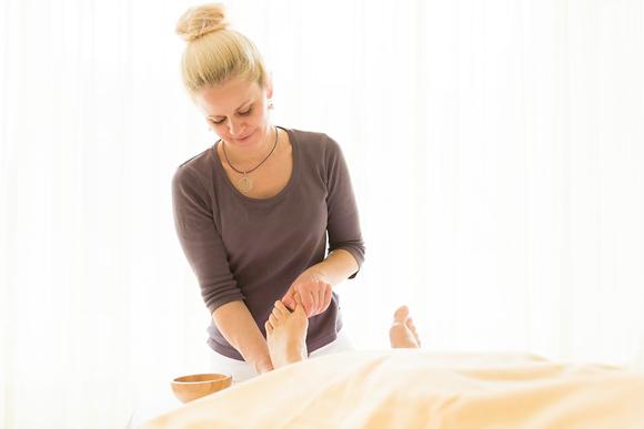 Massage Praxis Lia Rusterholz