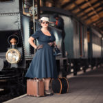 Pin Up Model Miss Southern Belle | Michael Rieder Photography