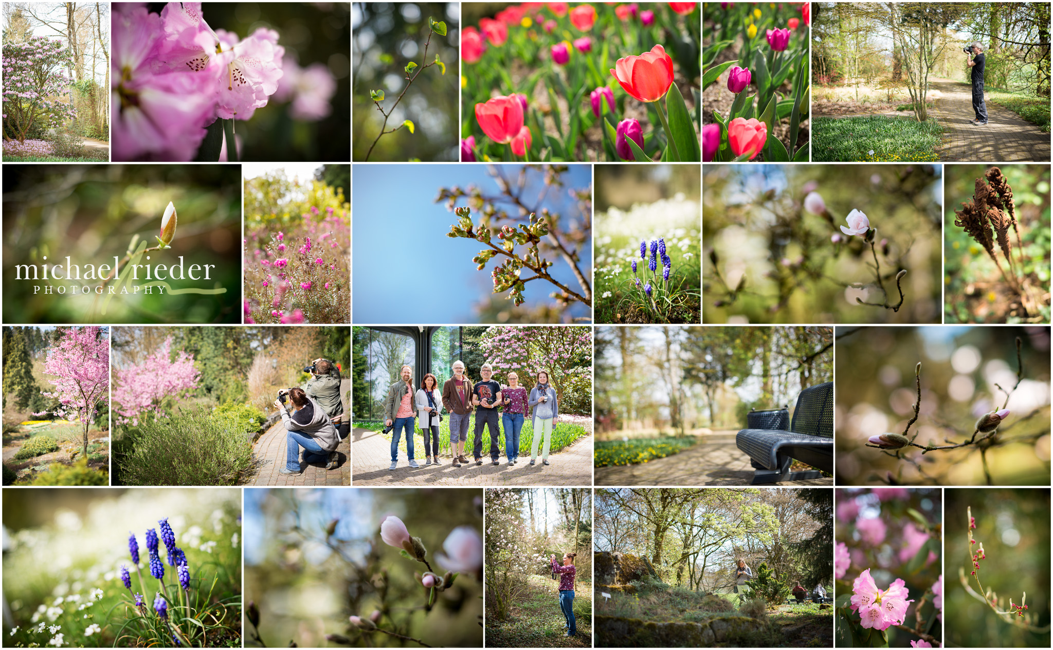 Photo-Walk-Talk vom 14.04.2018 in Grüningen ZH | Michael Rieder Photography