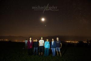 Fotokurs zur Mondfinsternis 2018 | Michael Rieder Photography