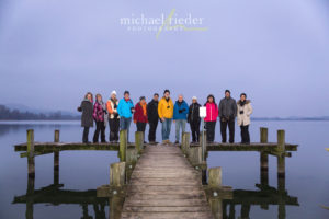 Photo-Walk-Talk am Pfäffikersee mit Michael Rieder Photography