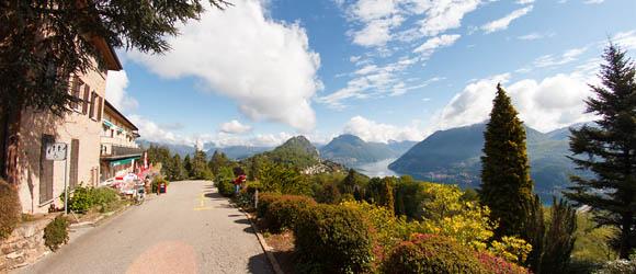 Bericht von der Fotokurs im Tessin / Carona-Lugano 2019